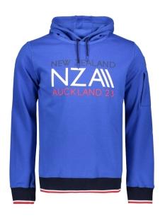 NZA sweater FALLS DAM 19MN305 257 Blue