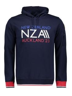 N.Z.A. sweater FALLS DAM 19MN305 266 Navy