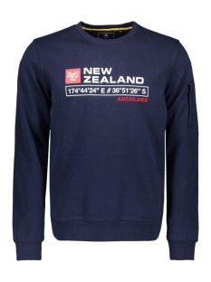 N.Z.A. sweater PAREMOREMO 19MN303 266 Navy
