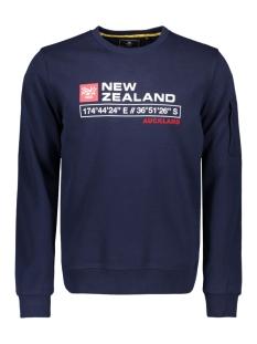 NZA sweater PAREMOREMO 19MN303 266 Navy