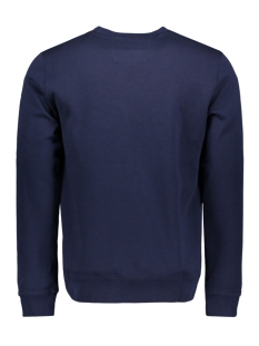 paremoremo 19mn303 nza sweater 266 navy
