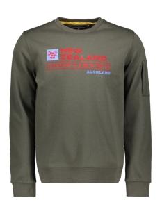 NZA sweater PAREMOREMO 19MN303 549 Green