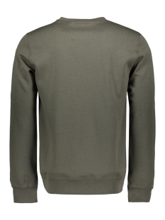 paremoremo 19mn303 n.z.a. sweater 549 green
