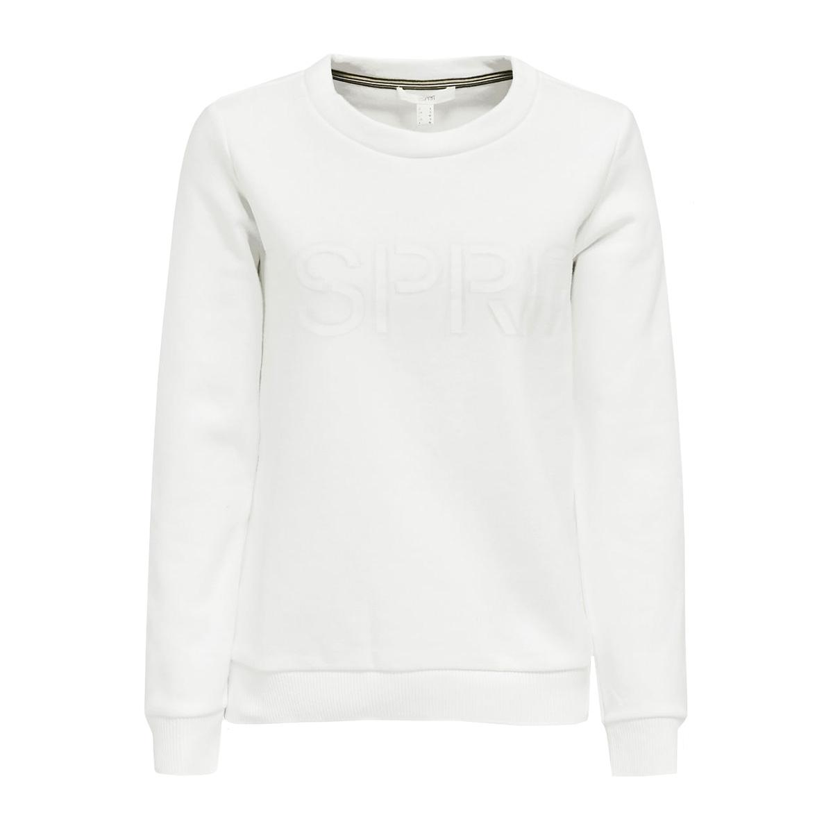 sweater 010ee1j301 esprit sweater e110