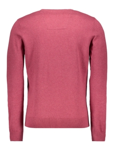 pullover met v hals 1018707xx10 tom tailor trui 21744