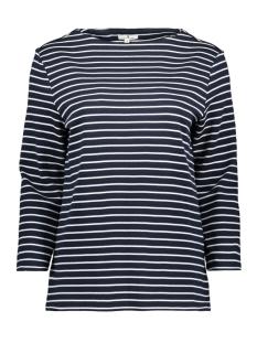 Tom Tailor T-shirt T SHIRT MET STREEPDESSIGN 1016127XX70 21433