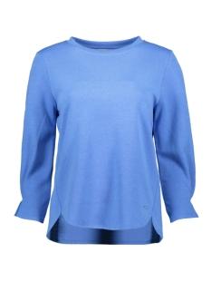 trui met driekwart mouw 1016888xx71 tom tailor trui 17723