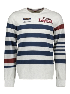 PME legend sweater TERRY LIGHT SWEATER PLS201533 910