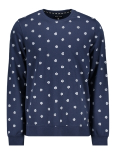 Cars sweater CHRIS SW 40480 12 NAVY