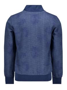 pararore 20an316 n.z.a. sweater 375 blue melange