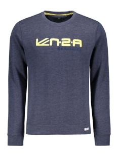 NZA sweater WAHAROA 20AN310 267 NEW NAVY