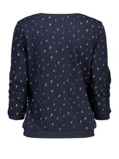 gedessineerde trui 1017523xx71 tom tailor sweater 22863
