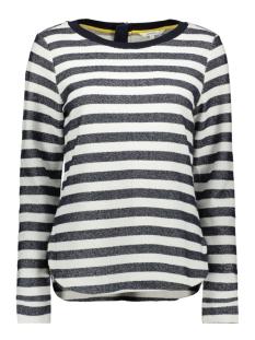 Sandwich Trui Sweatshirt Long Sleeves 21201580 10055 SPRING WHITE