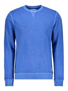 eenvoudige sweatshirt 1016151xx10 tom tailor sweater 20587