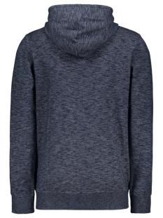 sweatjack met hoodie 1017584xx12 tom tailor vest 13684