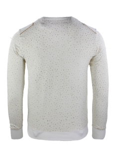 sweaters 77100 gabbiano sweater ecru