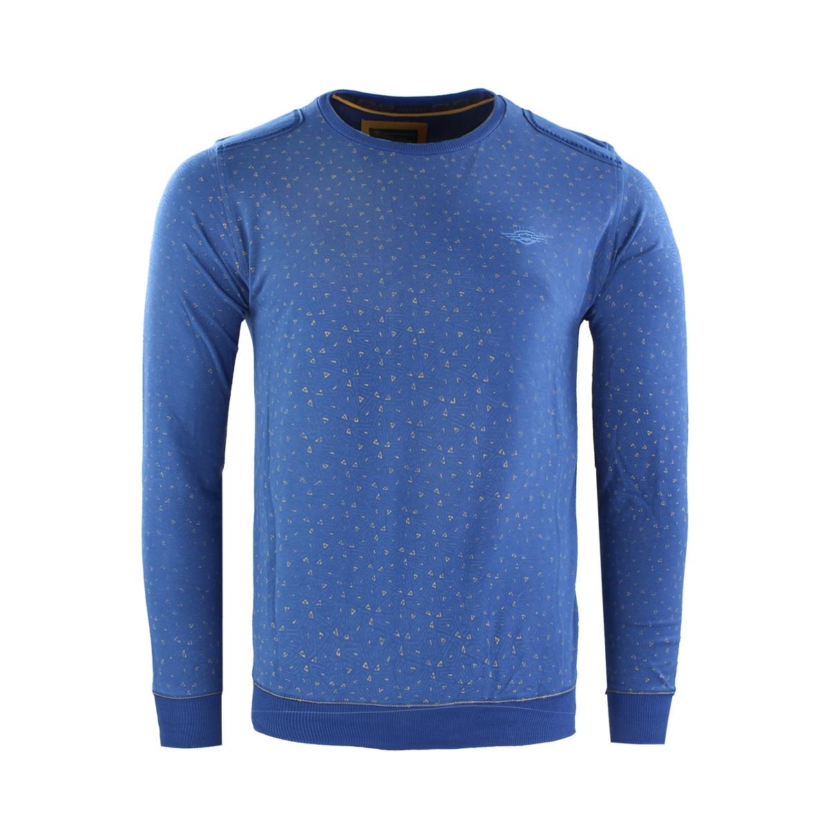 sweaters 77100 gabbiano sweater cobalt