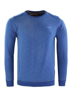 Gabbiano sweater SWEATERS 77100 COBALT