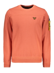 PME legend sweater DRY TERRY SWEATER PSW202410 3068
