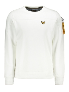 PME legend sweater DRY TERRY SWEATER PSW202410 7003