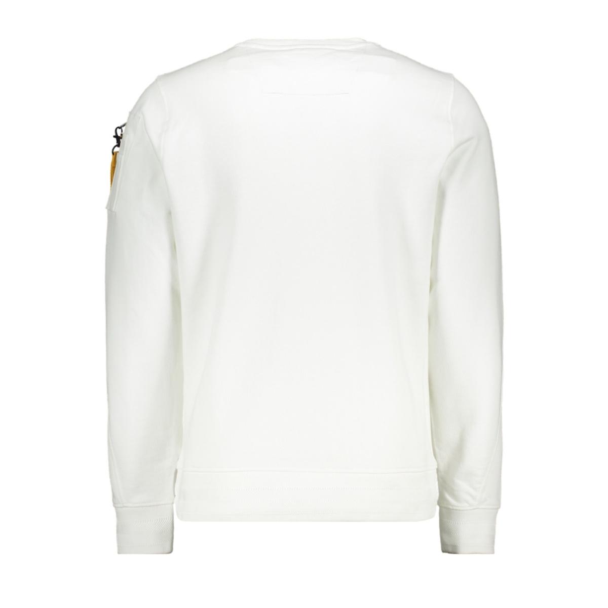 crewneck sweat psw202410 pme legend sweater 7003