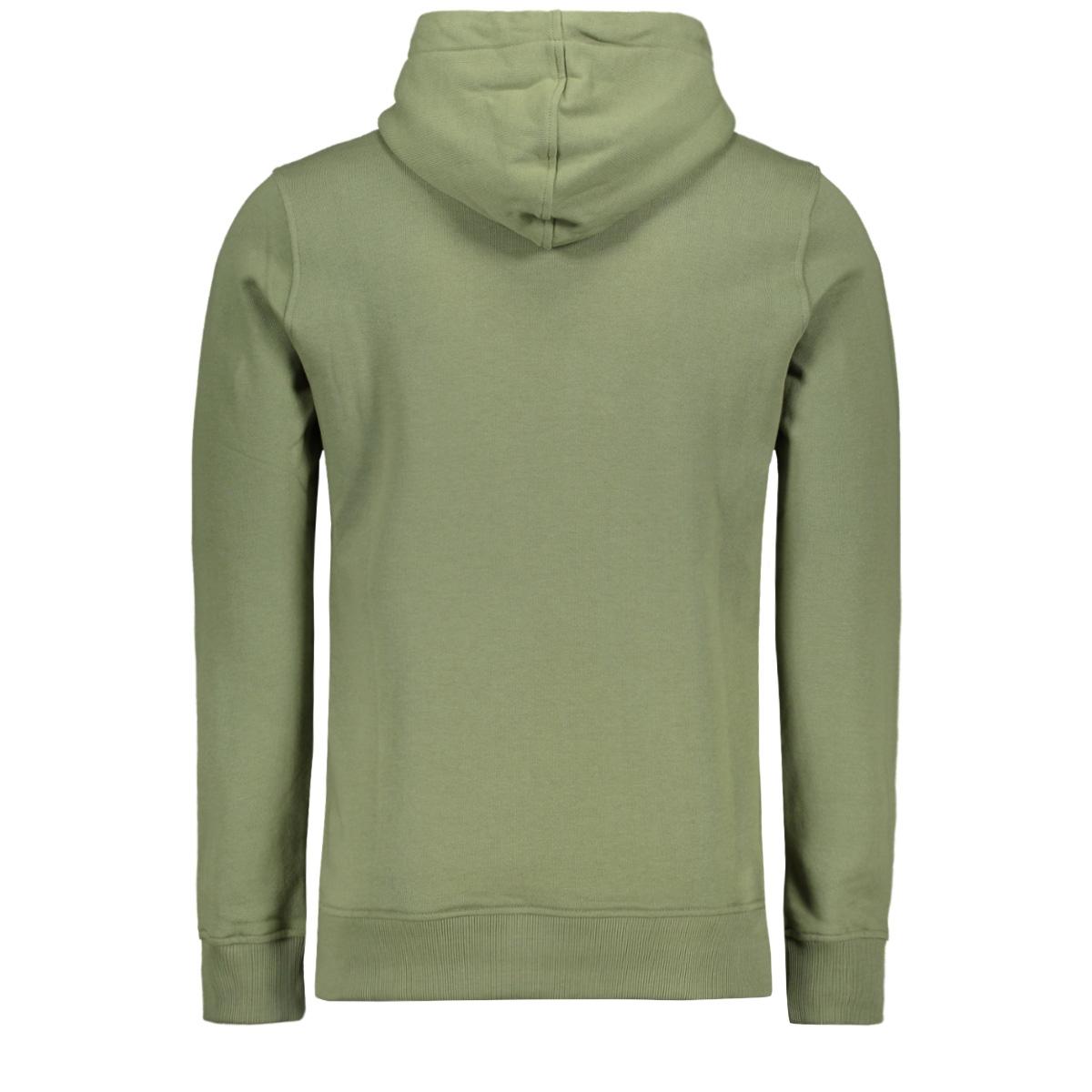 20019302 ballin ss20 ballin sweater lt army