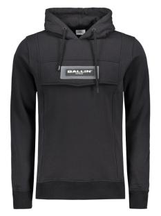 Ballin sweater 20019302 BALLIN SS20 BLACK
