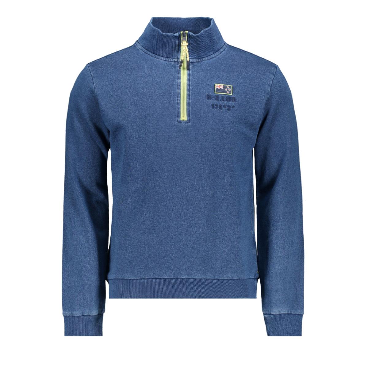 taharoa 20an307 nza sweater 396 indigo