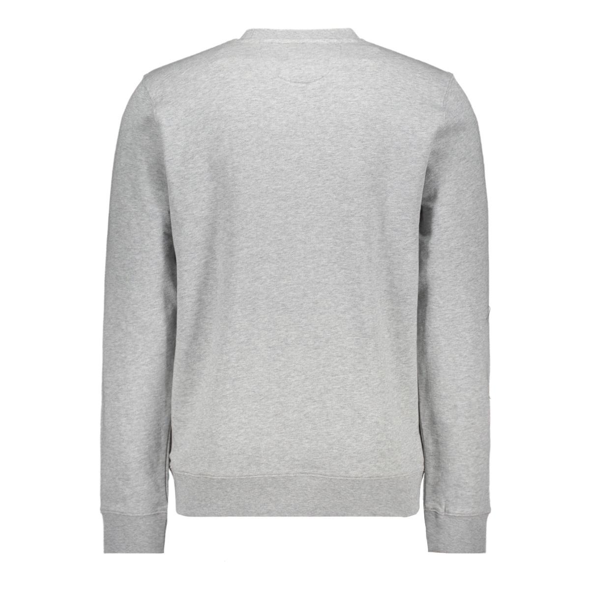 waharoa 20an310 nza sweater 70 grey melange