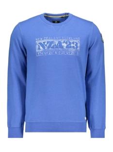 NZA sweater MANDAMUS 20AN326 260 NEW BLUE