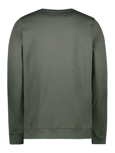 fenners crew neck 45060 cars sweater 19 army