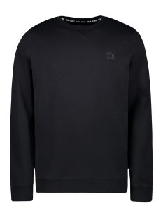 Cars sweater FENNERS CREW NECK 45060 01 BLACK