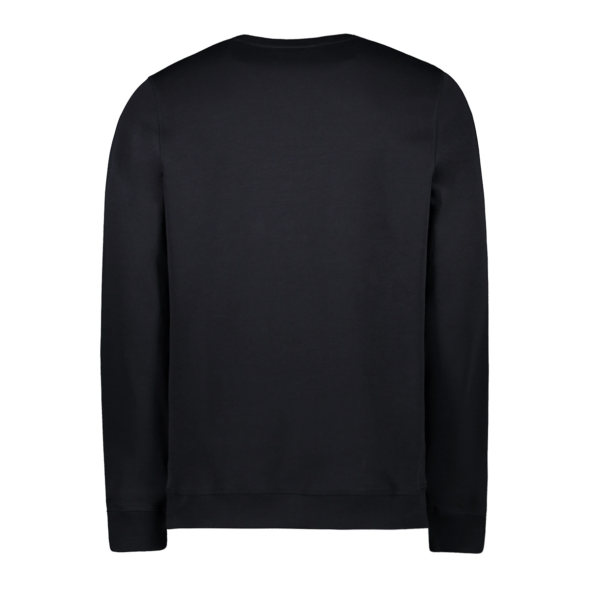 fenners crew neck 45060 cars sweater 01 black