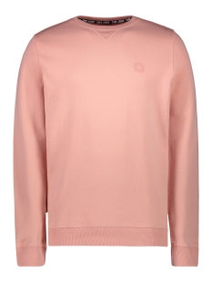 fenners crew neck 45060 cars sweater 67 old pink