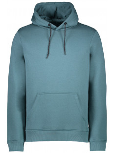 Cars sweater KIMAR HOOD SW 40379 54 SEA GREEN