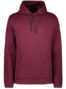 Cars sweater KIMAR HOOD SW 40379 58 BORDEAUX
