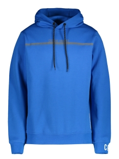 Cars sweater ASCOY HOODED SW 49750 16 COBALT
