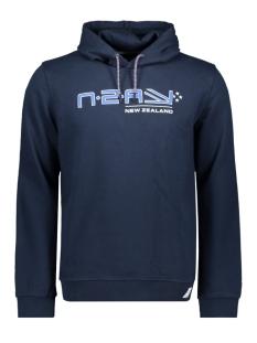 NZA sweater WAIATOTO 19AN301 277 Spring Navy