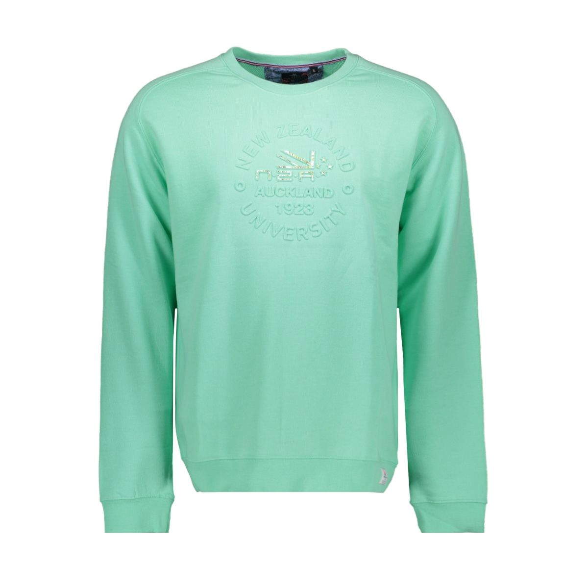 makikihi 19bn305 nza sweater 468 neon green