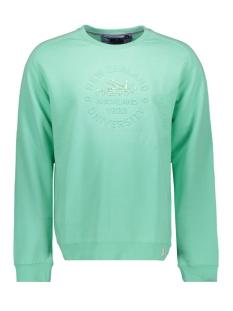 NZA sweater MAKIKIHI 19BN305 468 Neon Green
