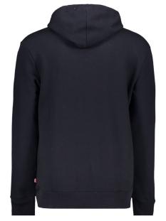 196220007 levi`s sweater navy