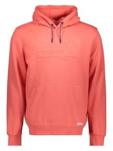 NZA sweater MAKINO 19AN316 638 Neon Orange