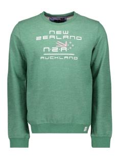 NZA sweater MAKAKAHI 19BN304 485 Dusty Green