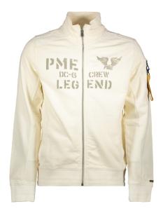 PME legend Vest ZIP CARDIGAN PSW205410 7001