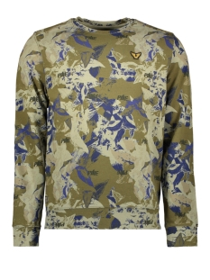 PME legend sweater SWEATER CREWNECK PSW205411 6447