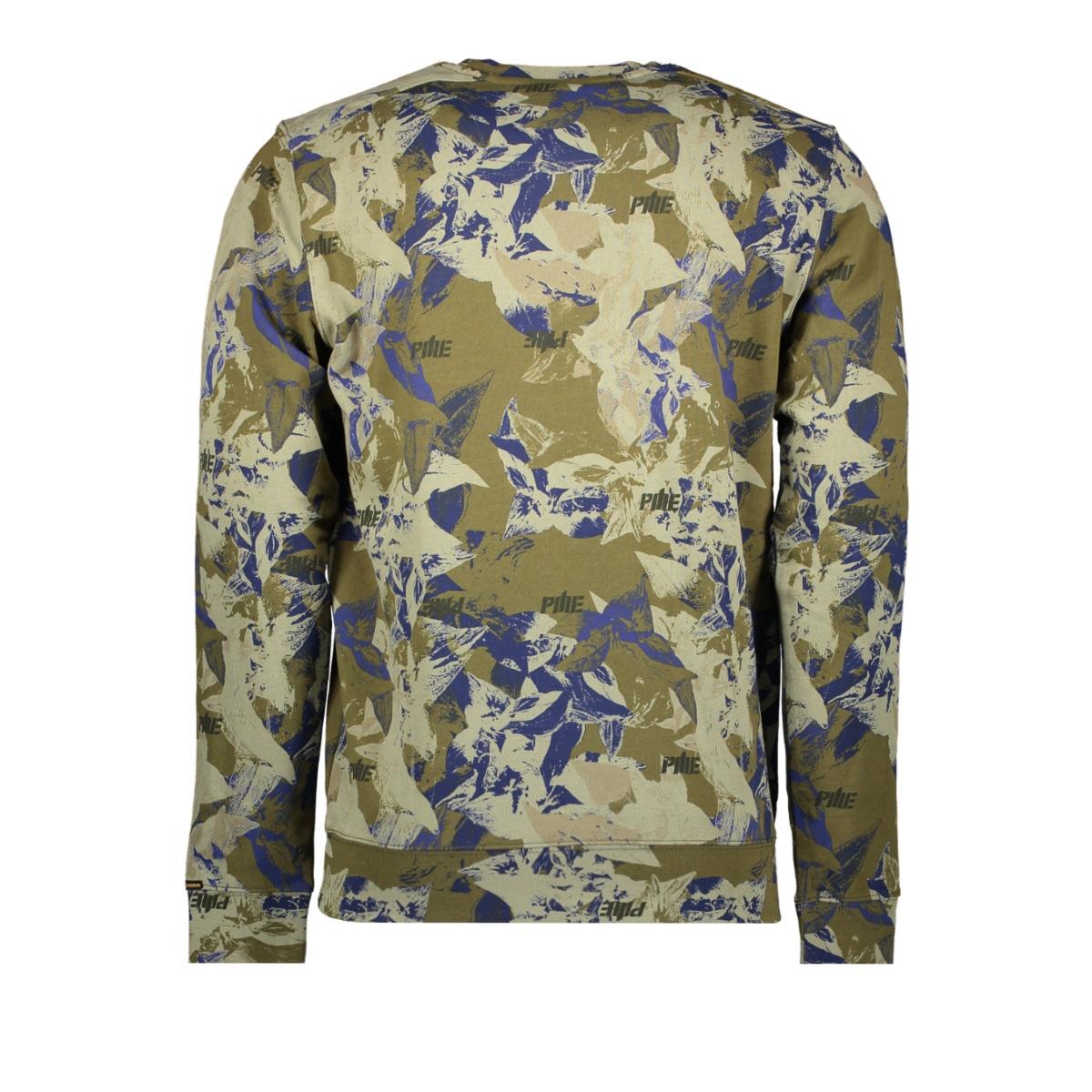 sweater crewneck psw205411 pme legend sweater 6447