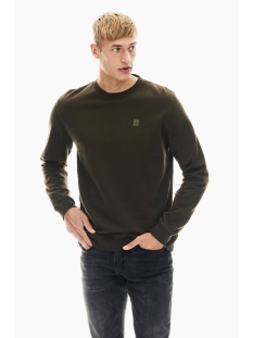 Garcia sweater SWEATER GS010825 1515 MODERN ARMY