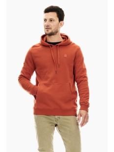 Garcia sweater HOODIE GS010826 2859 GINGER