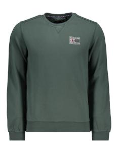 NZA sweater PAEKAKARIKI 20GN301 457 Field Green