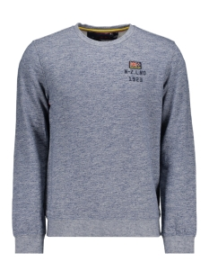 NZA sweater WAITATAPIA 20GN305 263 Denim Navy